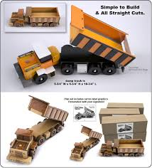 Build A Wooden Toy Truck by Toymakingplans Com Fun To Make Wood Toy Making Plans U0026 How To U0027s