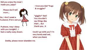 Sad Girlfriend Meme - daughter gf ideal gf know your meme