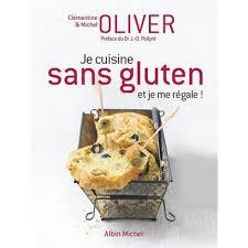 cuisiner sans gluten je cuisine sans gluten et je me régale livre cuisine salée cultura