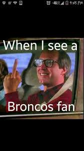 Broncos Fan Meme - 22 meme internet when i see a broncos fan