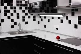 white and black kitchen ideas black and white kitchen looks and timeless decor crave
