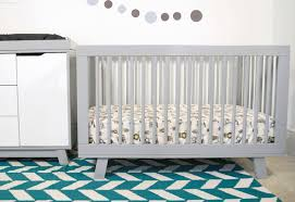 Babyletto Hudson Convertible Crib Babyletto Hudson Crib Inhabitots