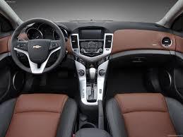 Chevy Cruze Ls Interior Chevrolet Cruze 2011 Picture 118 Of 147