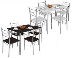 table chaises cuisine table et chaise cuisine 2017 avec ensemble table et chaise de