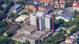 Klinik Am Rosengarten Bad Oeynhausen Herzlich Willkommen Klinikum Bielefeld