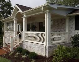 amazing 10 front porch ideas on covered porch ideas for mobile