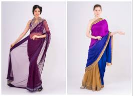 nine colours for a ten on ten look this navaratri blogs dtr