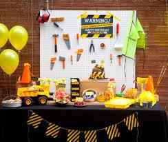 Birthday Decoration Ideas For Boy First Birthday Boy Decoration Ideas