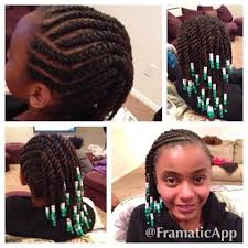 cute 9 year old hairstyles 14 super cute and creative corn row styles for your little girl