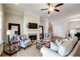 shop model home look staged living room no vacancy
