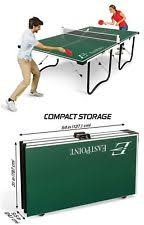 eastpoint sports table tennis table eastpoint sports folding table tennis conversion top ebay