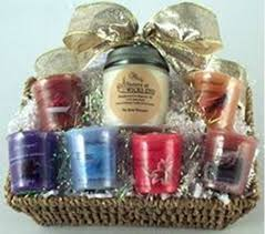 candle gift baskets candle lover gift basket gifty baskets and flowers of hanover pa
