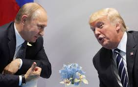 Current Local Time In Vladimir by Trump Says He Will Take Putin U0027s Word On Denials Of Russian