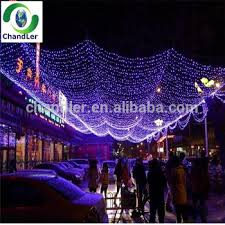 8mx10m 2600 led outdoor net lights string