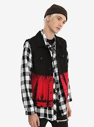 vests denim u0026 hooded vests for men topic