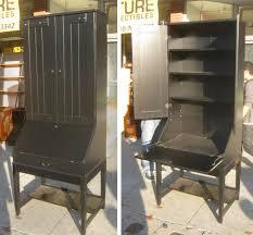 Pottery Barn Secretary Desk by Ikea Hemnes Secretary Desk With Hutch And Bench Seat Craigslist