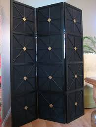 Monarch Specialties I 4638 Gold Frame 3 Panel Lantern Update Some Old Shutters With Wall Paper And Make A Screen