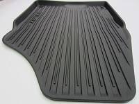 honda pilot all weather mats 16 17 pilot high wall all season floor mats black set of 4