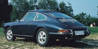 first porsche ever made 13 of the greatest porsche 911s ever made