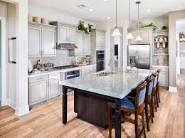 grey kitchen cabinets with granite countertops 15 grey kitchens that prove this colour has staying power