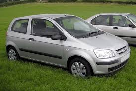 hyundai getz history photos on better parts ltd