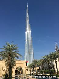 Al Burj by Waiting For Sunrise At The Burj Khalifa Thatgirlcarmel