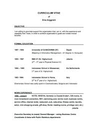 medical assistant resume objective samples great resume objective lines