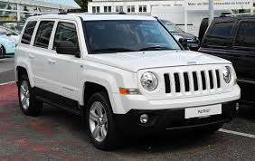 white jeep patriot back jeep patriot 2 2 crd technical details history photos on better