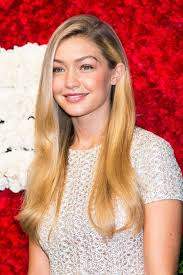 natural color of yolanda fosters hair see how gigi hadid s beauty look has evolved teen vogue