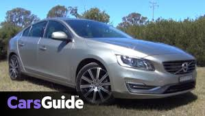 volvo station wagon 2015 volvo s60 and v60 2013 review carsguide