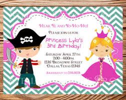mermaid birthday party invitation little mermaid