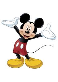 40 mickey mouse giant wall decal clip art library 40 mickey mouse giant wall decal