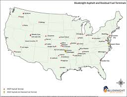 Cheyenne Map Operations Map Blueknight Energy Partners