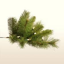 9 pre lit valley pine tree sears