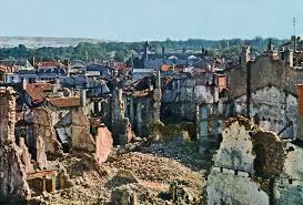 rare color photographs from the trenches of world war i time com