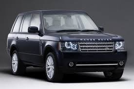 land rover supercharged white used 2011 land rover range rover for sale in boerne tx used