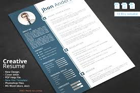 modern resume template docx files professional free resume template docx 28 minimal creative resume