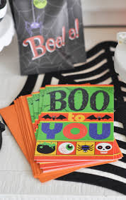 halloween booed printables halloween boo kits u0026 the most delicious loaded candy bar ghost