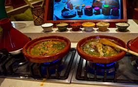 cooking cuisine maison moroccan cooking class at la maison arabe marrakech
