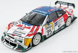 opel calibra touring car ut models 180964325 scale 1 18 opel calibra v6 team joest n 25