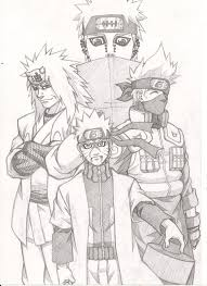 fan art naruto shippuden by dowaru on deviantart