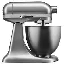 5 best and most popular kitchenaid mixer