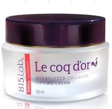 D Collagen one le coq d or hydrolyzed collagen lifting