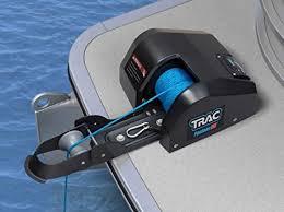 motorized telescoping stern light pontoon trainers4me