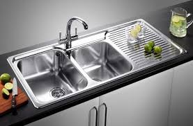 Kitchen Stainless Sinks Steel Kitchen Sink On Metal About Stainless Sinks Home Design