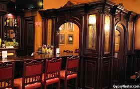 Old Blind Dog Irish Pub A Traditional Snug In Frank O U0027dowd U0027s Irish Pub In Galena Illinois