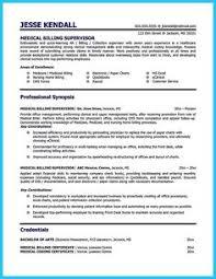 Billing Specialist Resume Sample by Comprehensive Resume Sample Best Templates Pinterest