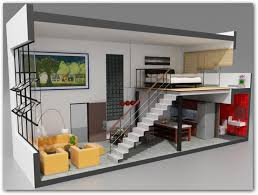 Best  Small Loft Ideas On Pinterest Small Loft Apartments - Interior design in small house