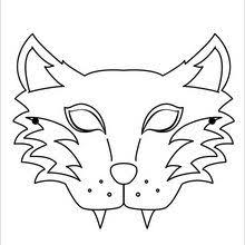masks masquerade coloring pages hellokids