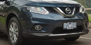nissan 2016 2016 nissan x trail st l review caradvice